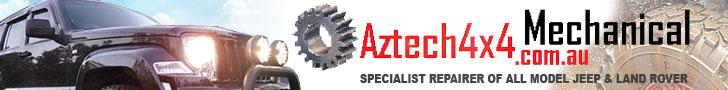 Aztech4x4