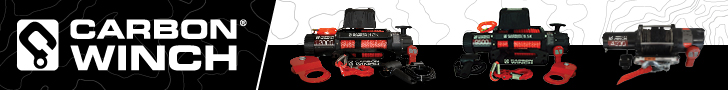 KPD4x4 Carbon Winches