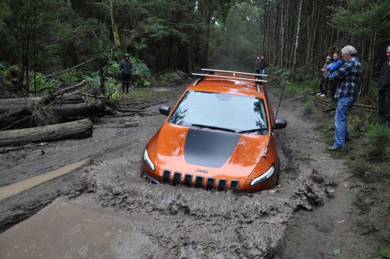 Jeep Kl Lift Kit >> Snorkel - Page 4 - 2014+ Jeep Cherokee Forums