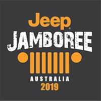 Australian Jeep Jamboree 2019