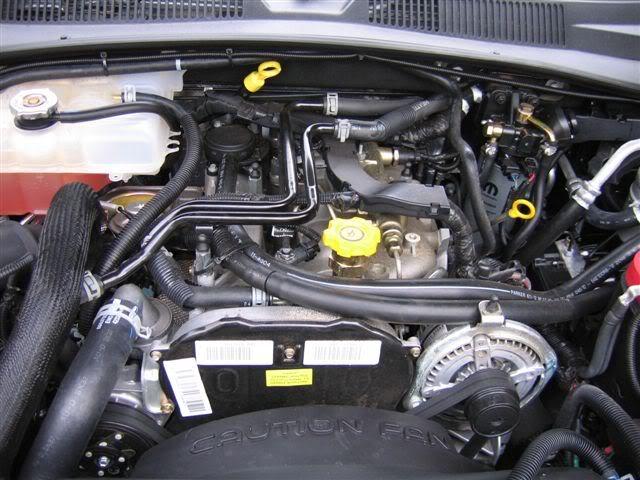 Kj Crd Diesel Owners Faq Ausjeepoffroad Com Jeep News